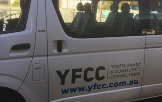 YFCC Community Bus