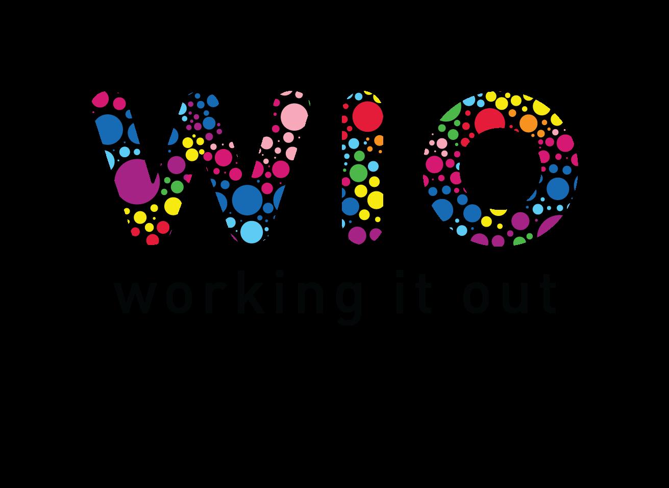 WIO Logo - Primary sub